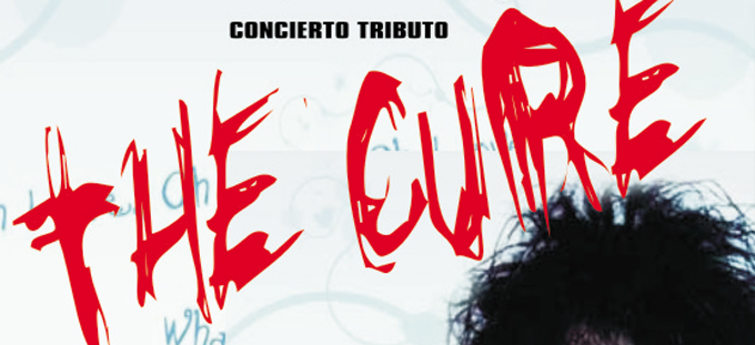 Tributo a The Cure en Lima