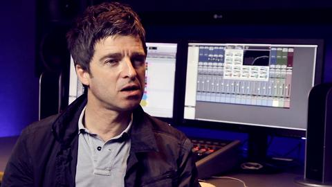 Noel Gallagher habla sobre Kurt Cobain