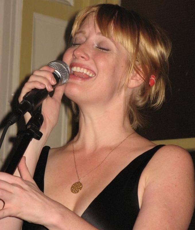 Leigh Nash 2006