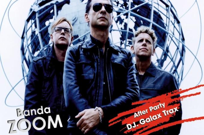 Tributo a Depeche Mode