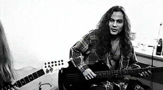 Mike Starr murió