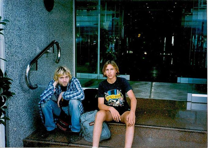 Kurt (1993)