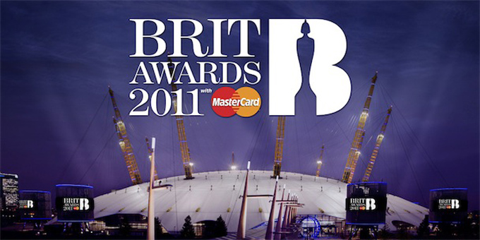 Brit Awards 2011