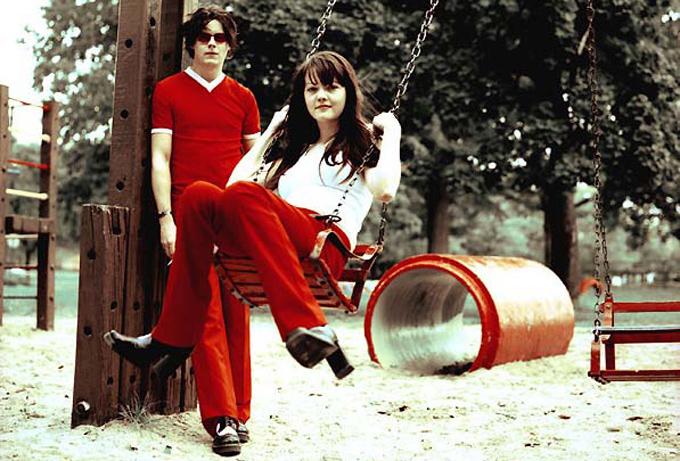 The White Stripes 2011