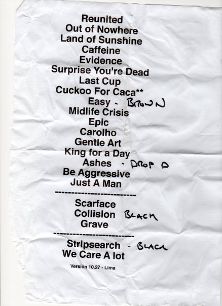 setlist_faith_no_more
