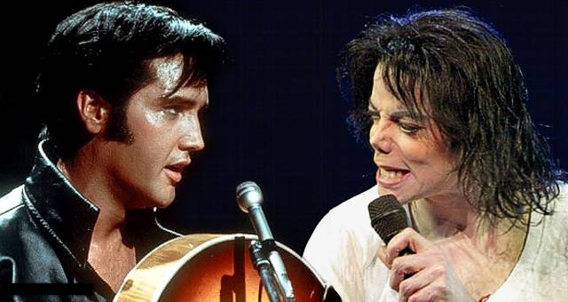 """Como Elvis"""