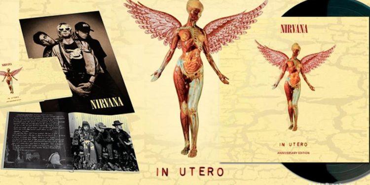In Utero Deluxe