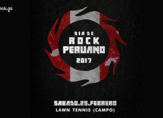 Día de Rock Peruano 2017
