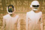 Daft Punk Tienda Los Angeles