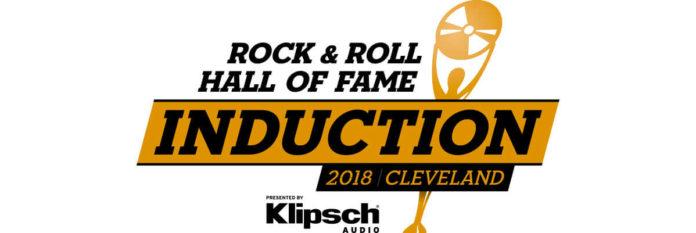 Salón de la Fama del Rock and Roll 2018