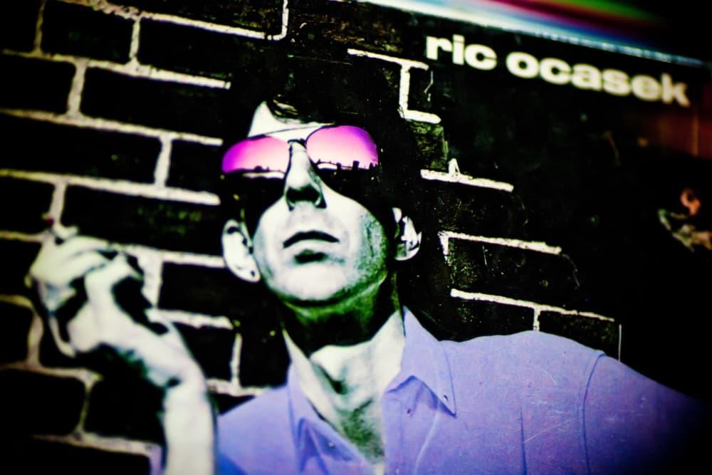 Ric Ocasek