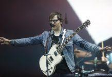 Weezer Rock in Rio 2019
