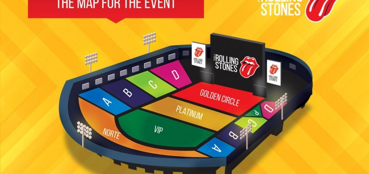 Rolling Stone en Lima