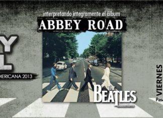 The-Beatles-Tributo-Lima