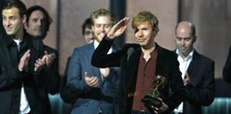 Beck Grammy 2015