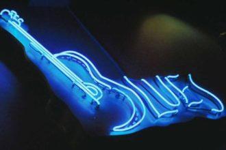 Blues en Perú