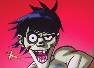 Gorillaz regresa