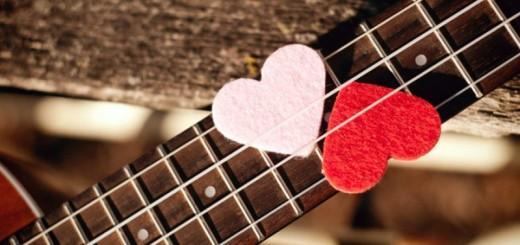 San Valentin Canciones Rock